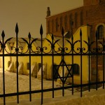 Synagogue - Cracow city tours