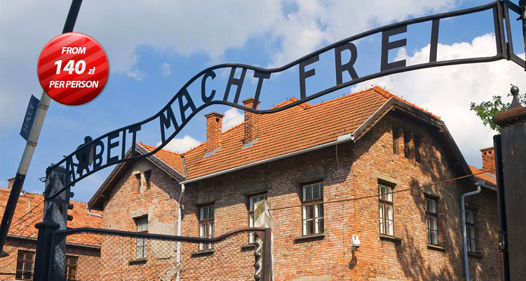 Auschwitz Birkenau Tour - BOOK NOW