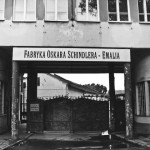 Schindler's Factory at Podgorze